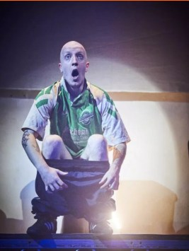 Trainspotting Live 3