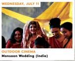 monsoon wedding movie