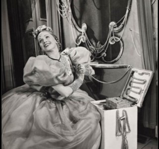 1956 Candide with Barbara Cook