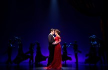 Pretty Woman 2 Andy Karl, Samantha Barks and Company