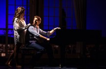 Pretty Woman 6 Samantha Barks and Andy Karl