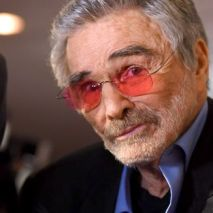 Burt Reynolds, 82, actor and theater visionary