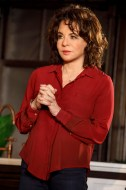 Stockard Channing in Apologia