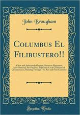 Columbus el filibustero