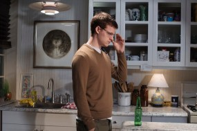 Lucas Hedges in The Waverly Gallery by Kenneth Lonergan directed by Lila Neugebauer.