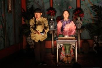 Daniel K. Isaac and Shannon Tyo
