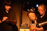 Food for the Gods