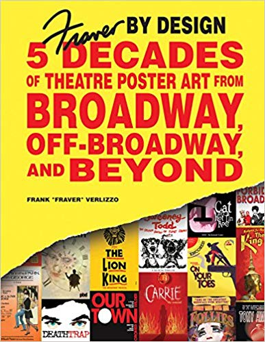 Theater Posters as Art and Commerce: Fraver By Design