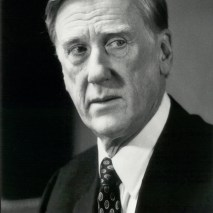 Donald Moffat, 87, actor