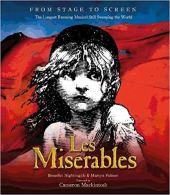 Les Miz book cover