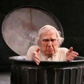 Alvin Epstein, 93, actor, master of Beckett