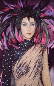 cher pop goddess 1972