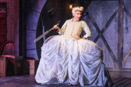 Noah Galvin as the Duchess