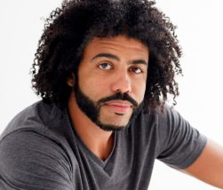 Daveed DIggs in White Noise