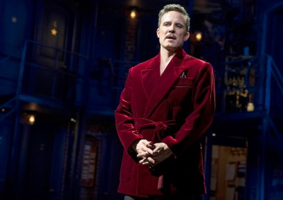 Kiss Me Kate 11 Will Chase