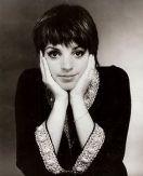 Liza Minnelli at youth