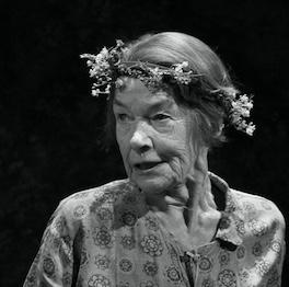 Glenda Jackson in King Lear