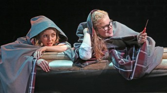AnnaSophia Robb, Sophie Kelly-Hedrick