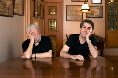 Sondheim with Jason Robert Brown