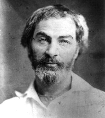 waltwhitman_1854