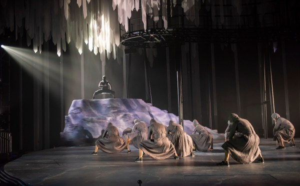 Dragon Spring Phoenix Rise Review: A Kung Fu Musical at The