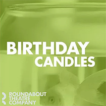 Birthday Candles logo