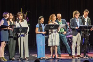 Bloomsday on Broadway at Symphony Space