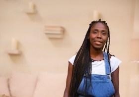 MaYaa Boateng as Keisha