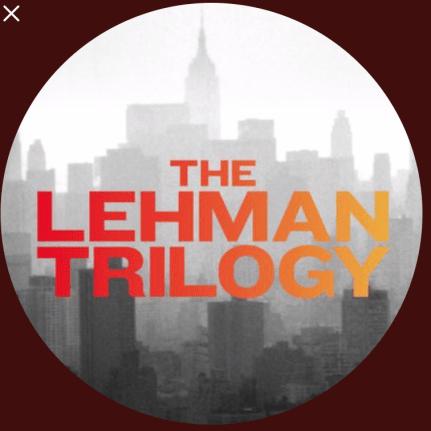 Lehman Trilogy logo