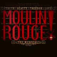 Moulin Rouge Broadway logo