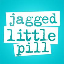 jagged-little-pill logo