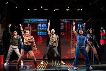 8 -Broadway Bounty Hunter