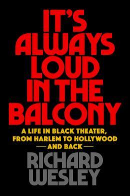 It's Always Loud in the Balcony