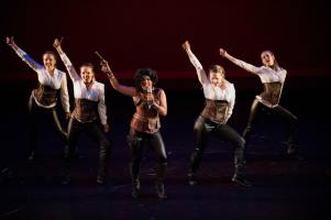 Savage the Musical, NYMF