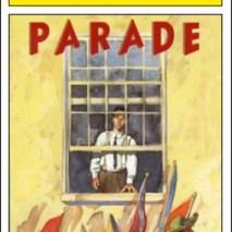 37 Parade playbill