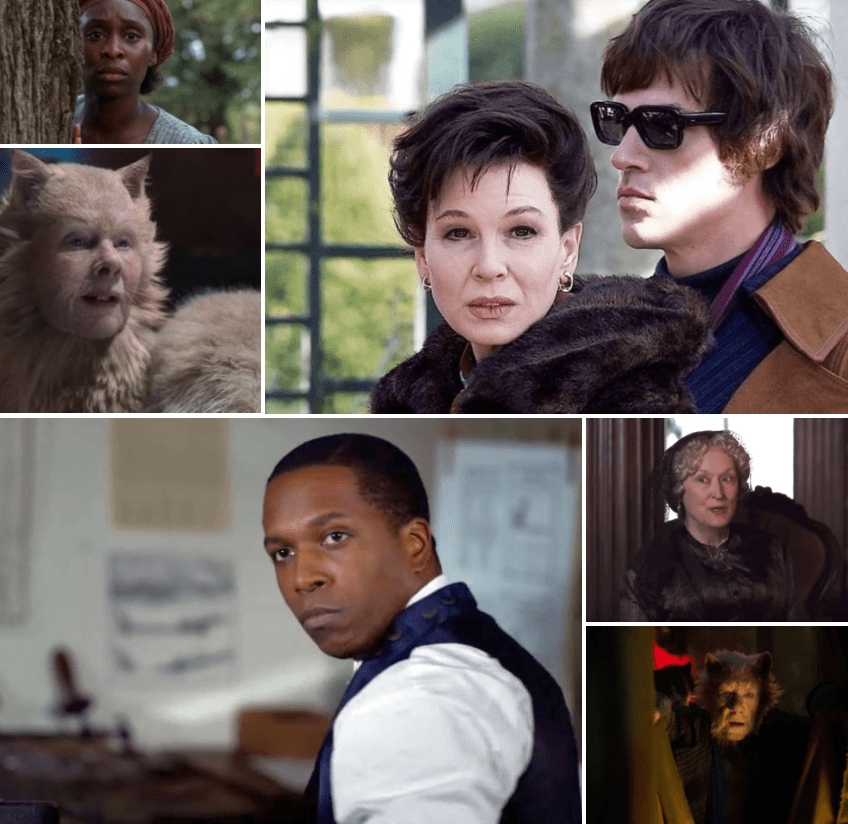Fall 2019 Movie Preview for Theater Lovers – New York Theater