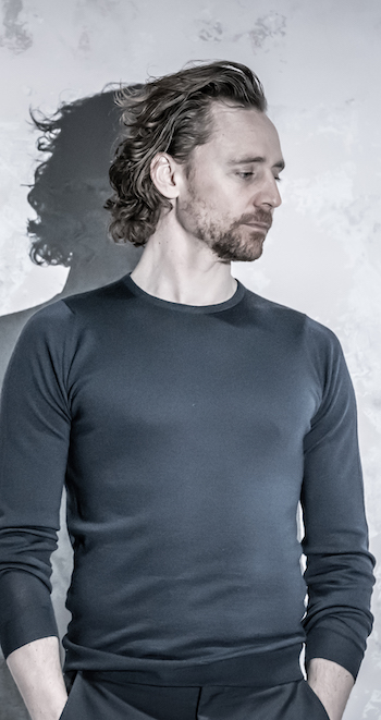 "Tom Hiddleston in Pinter's ""Betrayal"""