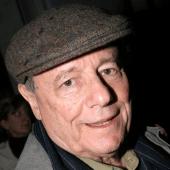 John Simon, 94, theater critic