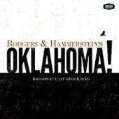 Oklahoma album cover