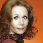 Katherine Helmond, 89, best known for her performance as Jessica Tate on the ABC series Soap, a four-time Broadway veteran Tony-nominated for The Great God Brown.
