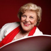 Kaye Ballard, 93, Broadway veteran (The Golden Apple, Carnival, The Pirates of Penzance), familiar face on TV, funny lady. She was impersonating Maurice Chevalier at age 5)