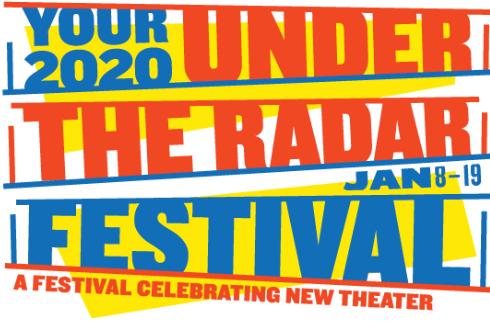 Under the Radar Festival 2020