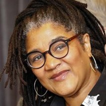 "Lynn Nottage, who has turned her play ""Intimate Apparel"" into an opera"