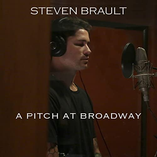 A Pitch at Broadway album cover