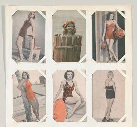 album of actresses