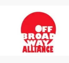 Off Broadway Alliance Logo