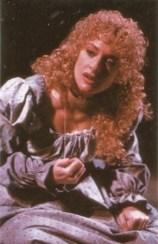 Patti LuPone Les Miserables, 1985 London