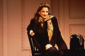 Patti LuPone in Master Class 1996