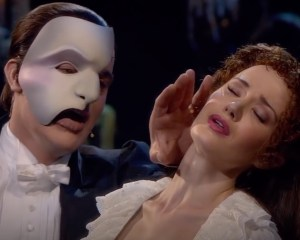 Phantom of the Opera on YouTube
