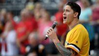 Pirates pitcher Steven Brault sings Broadway
